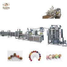 3D  lollipop Candy Depositng Making  Machine