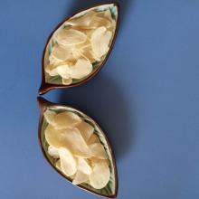 dried sliced garlic 2020 crop