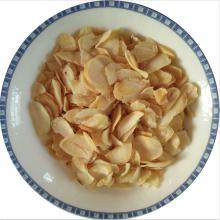 2020 white garlic food ingredients dried sliced garlic pices