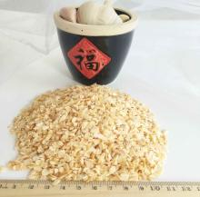 wholesale China garlic granules minced granulated garlic