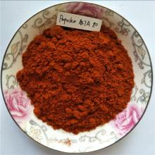 Dried sweet  paprika  powder  color  value ASTA80