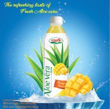 Nawon  Aloe  Vera  drink  with Mango Juice, 500ml PET bottle