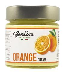 Orange Spreadable Sweet Cream